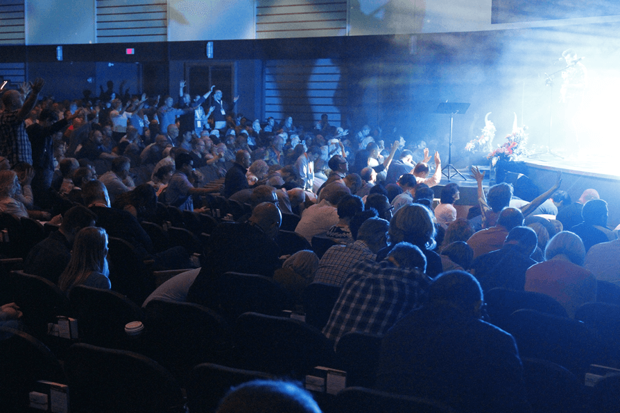 General Assembly 2016 Worship